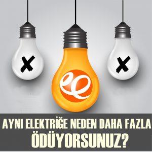 daha ucuz elektrik