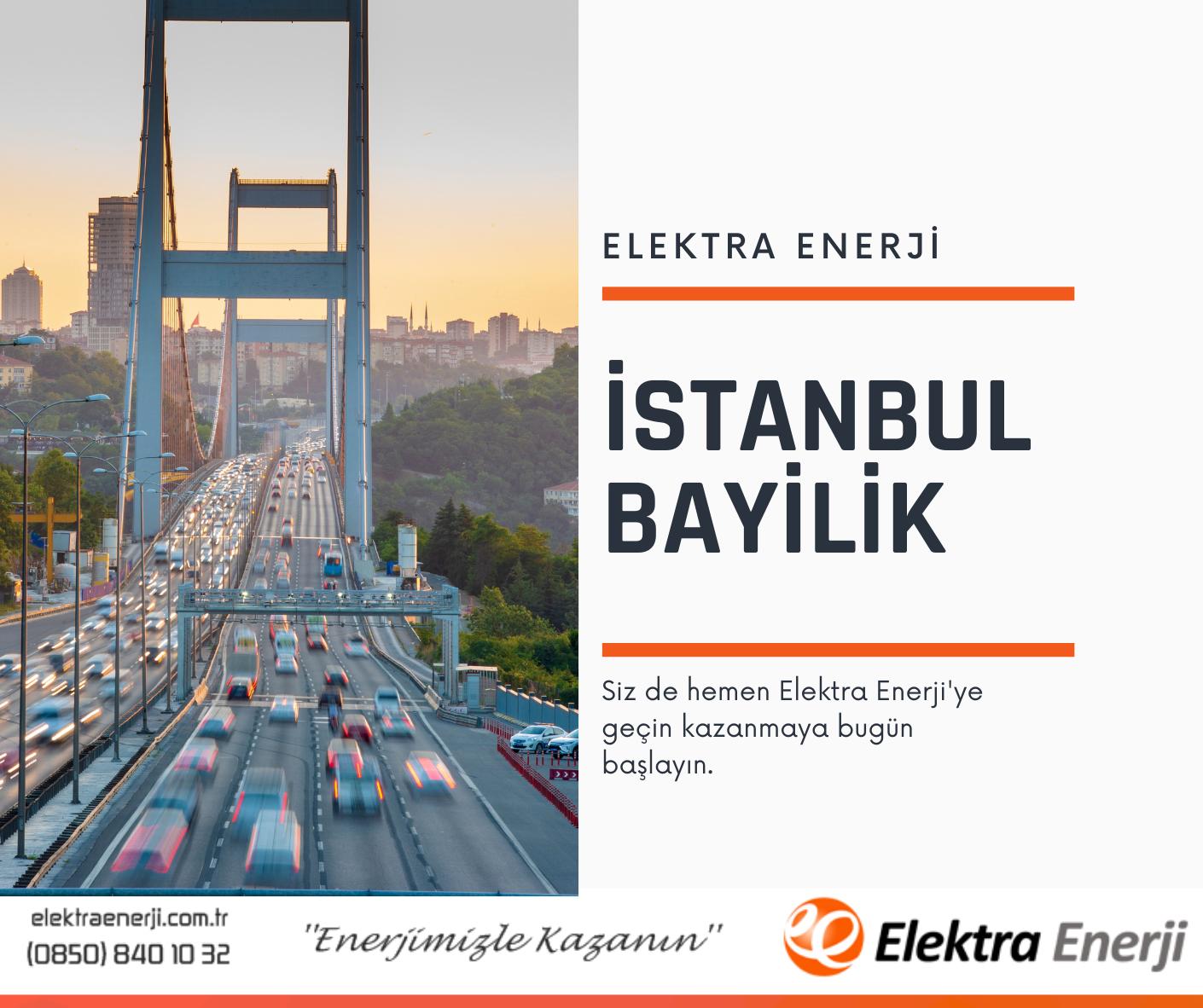 İstanbul Bayilik alma
