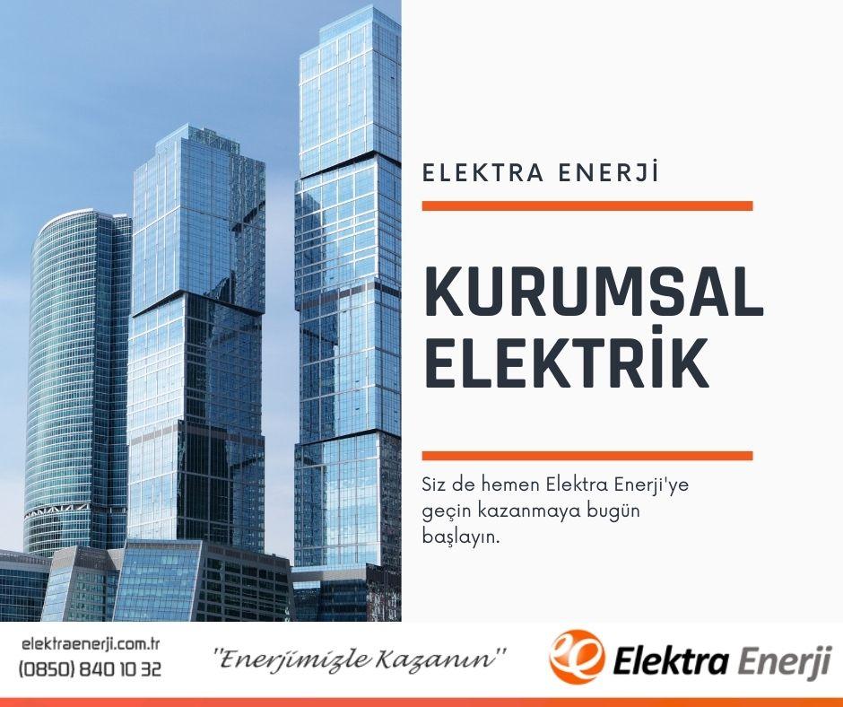 Kurumsal Elektrik